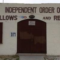 The Former Odd Fellows Lodge - Artesia #43